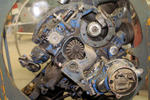 Radial Engine Blower, Oil Pump and Distributor.jpg