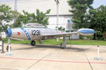 Republic F-84G Thunderjet Second View.jpg